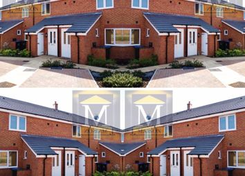 Thumbnail 1 bedroom terraced house to rent in Fusiliers Close, Coventry