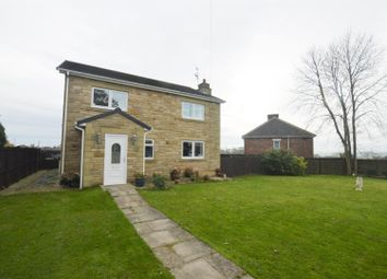 Thumbnail 3 bed detached house for sale in Whitehouse Avenue, Burnhope, Durham