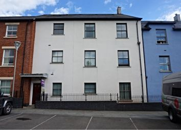 Thumbnail 2 bed flat for sale in Lion Street, Abergavenny