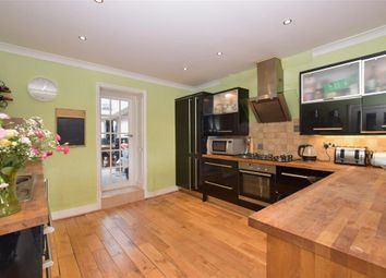 Thumbnail 5 bed town house for sale in Western Road, Littlehampton, West Sussex