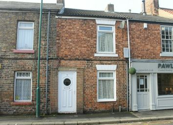 Thumbnail 2 bedroom terraced house for sale in Northgate, Guisborough