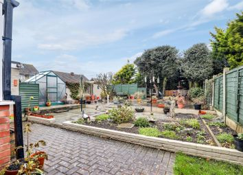 Thumbnail 2 bedroom semi-detached bungalow for sale in Gerrards Drive, Sittingbourne
