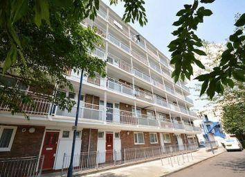 Thumbnail 3 bed flat to rent in Tiller House, Mill Row, Hoxton