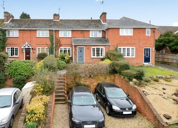 Thumbnail 3 bed terraced house for sale in The Street, Old Basing, Basingstoke
