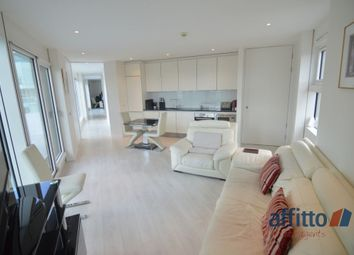 Thumbnail 2 bedroom flat to rent in The Cube, Wharfside Street, Birmingham