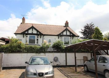 Thumbnail 3 bed detached bungalow for sale in Drybrook Road, Drybrook