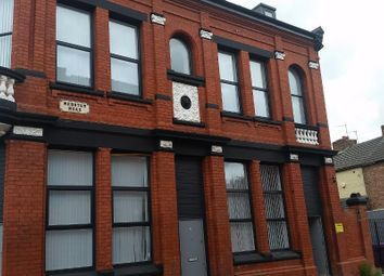 Thumbnail Studio to rent in Earle Road, Wavertree, Liverpool, Merseyside