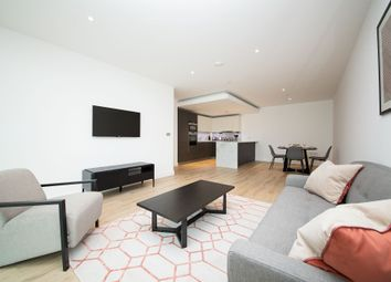 Thumbnail 2 bed flat to rent in Lancaster House, 47 Beadon Road, Hammersmith, London