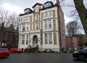 Thumbnail 2 bed flat to rent in 4 Aigburth Drive, Liverpool