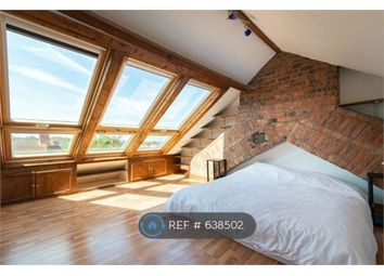 Thumbnail 3 bed terraced house to rent in Dover Street, Swindon