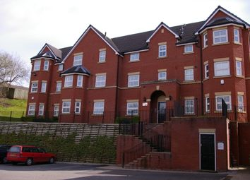 2 bed flat for sale in New Zealand Road, Offerton, Stockport SK1