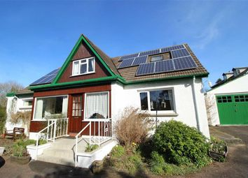 Thumbnail 4 bed detached house for sale in 26A, Southside Road, Inverness