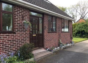 Thumbnail 4 bed bungalow for sale in Sandycroft, Rochdale Road, Shaw