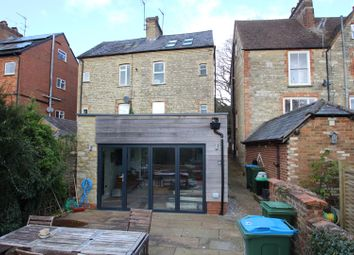 Thumbnail 4 bed semi-detached house for sale in Brackley Road, Buckingham