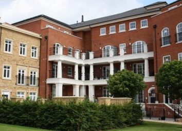 Thumbnail 1 bed flat to rent in The Sovereign House, 188 Main Street, Dickens Heath, Shirley, Solihull