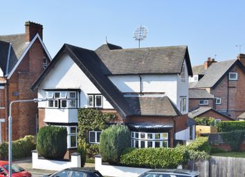 Thumbnail 5 bed detached house for sale in Millicent Road, West Bridgford