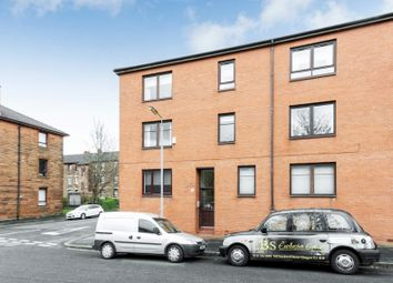 Thumbnail 2 bed flat for sale in Grierson Street, Riddrie, Glasgow