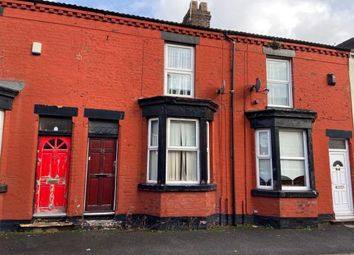 Thumbnail 3 bed terraced house for sale in Sydney Street, Walton, Liverpool