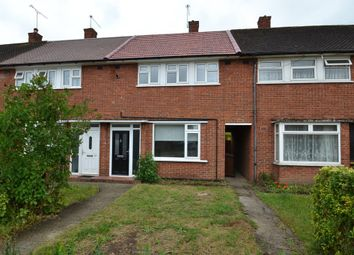 Thumbnail 2 bed terraced house to rent in Cromwell Road, Borehamwood