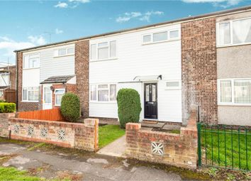 Thumbnail 3 bed terraced house to rent in Somerville Way, Aylesbury
