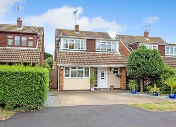 4 bed detached house for sale in Friern Gardens, Wickford SS12
