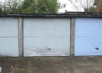 Thumbnail Parking/garage for sale in Alwyns Close, Chertsey, Surrey