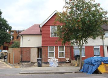 Thumbnail 5 bed end terrace house to rent in Russell Avenue, London