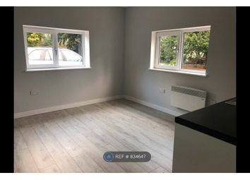 Thumbnail 1 bed flat to rent in Vicarage Lane, Coventry