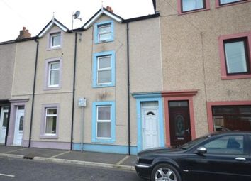 Thumbnail 4 bed terraced house for sale in Senhouse Street, Workington