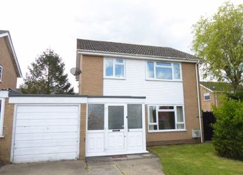 Thumbnail 4 bed property to rent in Hilltop Way, Stanton, Bury St. Edmunds