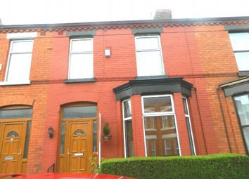 Thumbnail 3 bed terraced house to rent in Berbice Road, Mossley Hill, Liverpool