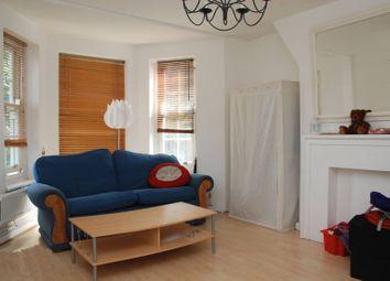 Thumbnail 3 bed flat to rent in Killick Street, Islington