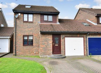 Thumbnail 4 bed detached house for sale in Wincanton Way, Waterlooville, Hampshire
