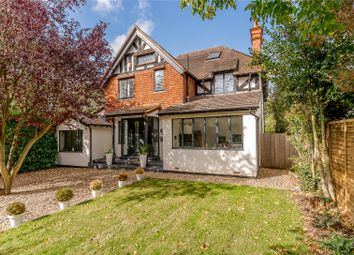 Thumbnail 6 bed detached house for sale in Avenue Road, Maidenhead, Berkshire