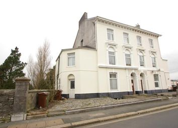 Thumbnail 7 bed semi-detached house for sale in Plymouth, Devon