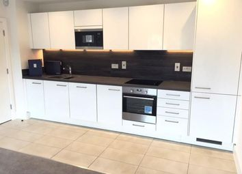Thumbnail 2 bed flat to rent in St. Oswalds Hospital, Upper Tything, Worcester