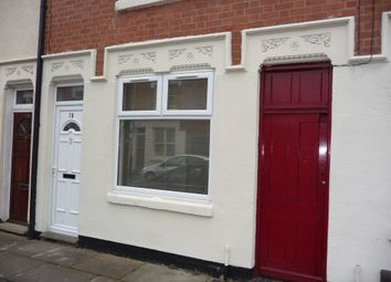 Thumbnail 3 bed property to rent in Ridley Street, Leicester