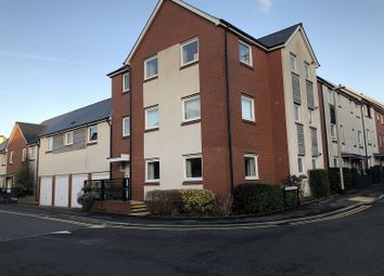 Thumbnail 2 bedroom flat for sale in Phoebe Road, Copper Quarter, Pentrechwyth, Swansea, City And County Of Swansea.