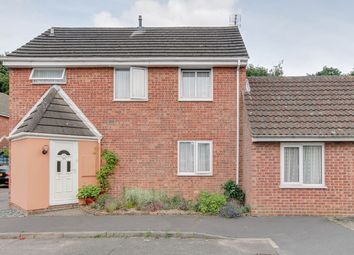 Thumbnail 4 bed detached house for sale in Orwell Close, Colchester
