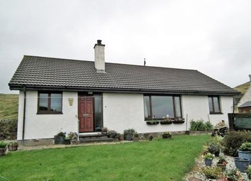 Thumbnail 3 bed detached house for sale in Drumbeg, Lairg