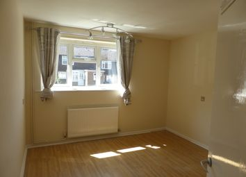 Thumbnail 1 bed maisonette to rent in St Davids Close, Derby