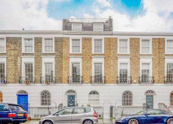 Thumbnail 1 bed flat to rent in Barnsbury Street, Barnsbury