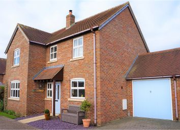 Thumbnail 4 bed detached house for sale in White Horse View, Cherhill