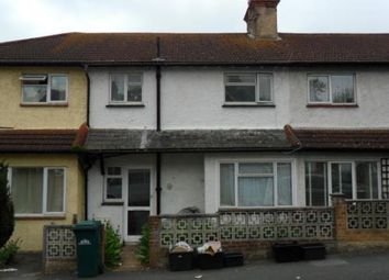 Thumbnail 4 bed detached house to rent in Dudley Road, Brighton