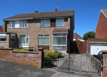 3 bed semi-detached house for sale in Little Headley Close, Headley Park, Bristol BS13