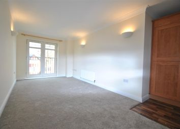 Thumbnail 2 bed flat to rent in Wilderspool Causeway, Warrington