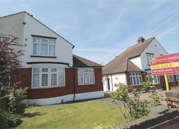 Thumbnail 3 bed semi-detached house for sale in Glenesk Road, Eltham, London