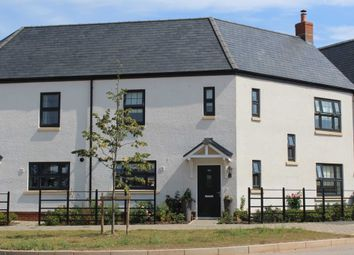 3 bed semi-detached house for sale in Dart Avenue, Topsham EX2