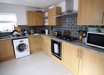 Thumbnail 6 bed terraced house to rent in Arabella Street, Roath, Cardiff.