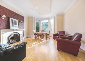 Thumbnail 1 bed flat to rent in Gunterstone Road, London